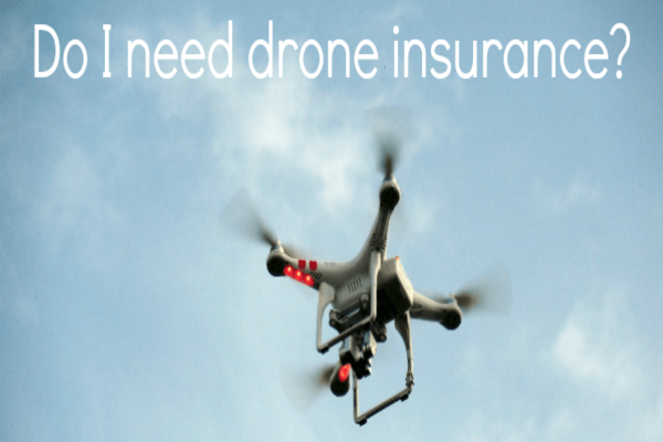 how to insure your drone