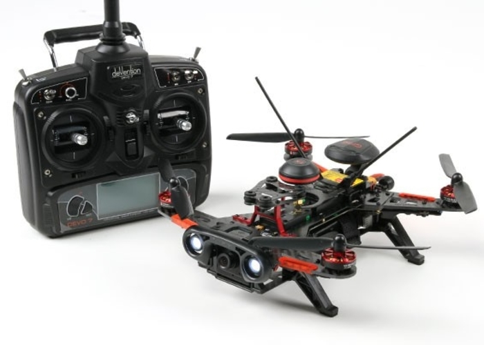 Walkera Runner 250R RTF GPS FPV Racing Drone