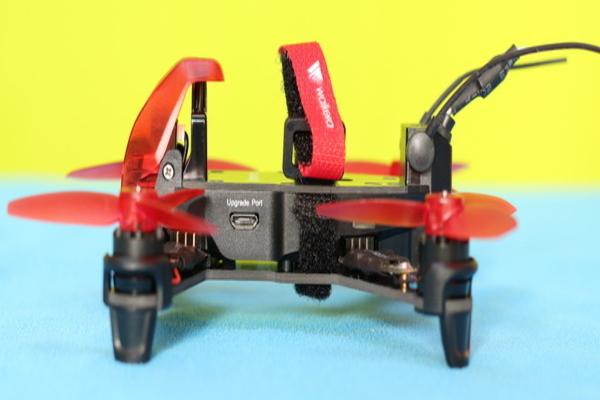 best drone reviews walker rodeo