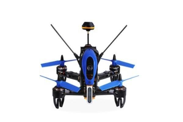 Walkera F210 Drone Review