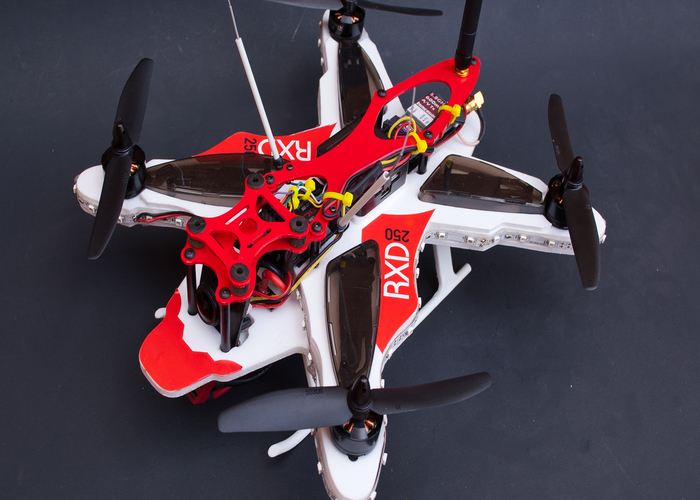 Rise RXD250 Brushless Review