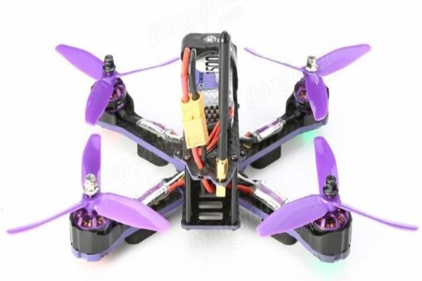 Eachine Wizard X220 ARF Racing Flying Drone