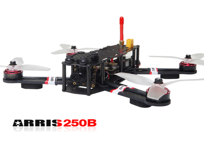 ARRIS X-Speed 250B V3 250 FPV Racing Drone