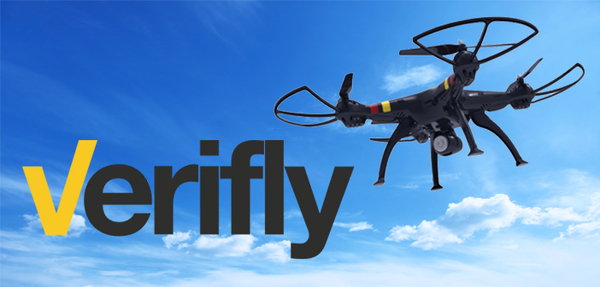 verifly drone insurance