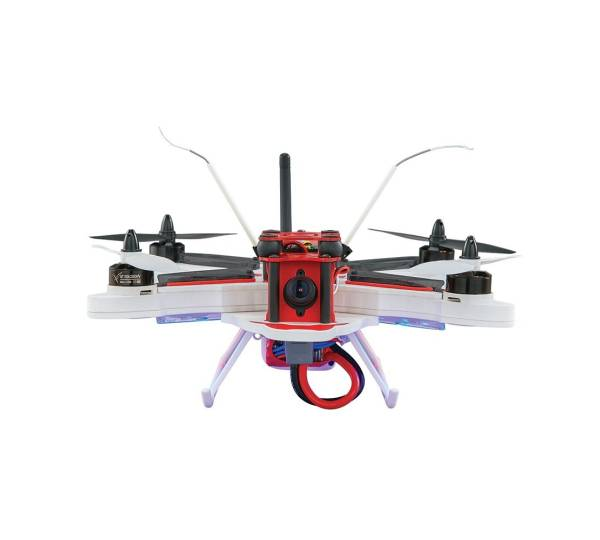 RISE RXD250 racing drone review