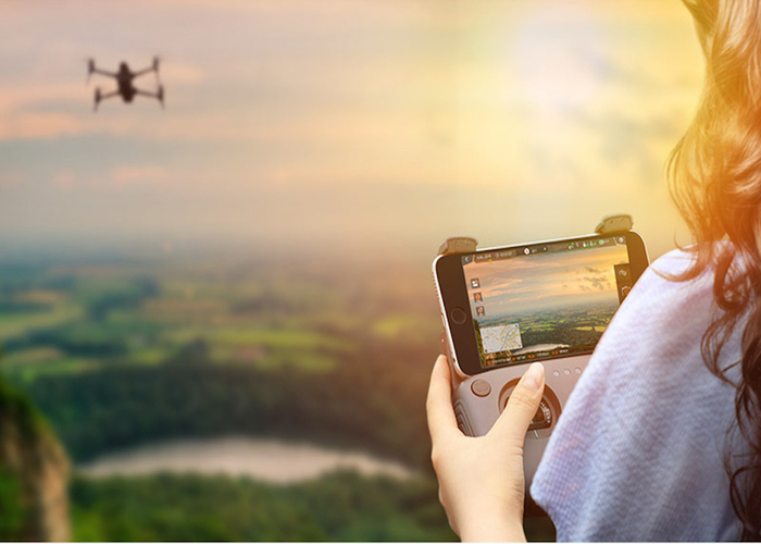 What Are The Best Drones To Learn On?