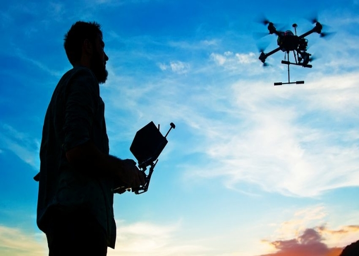 drone operators new rule changes