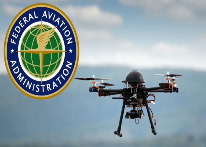 Drones Need To Be Registered And Other Basic Rules From The FAA