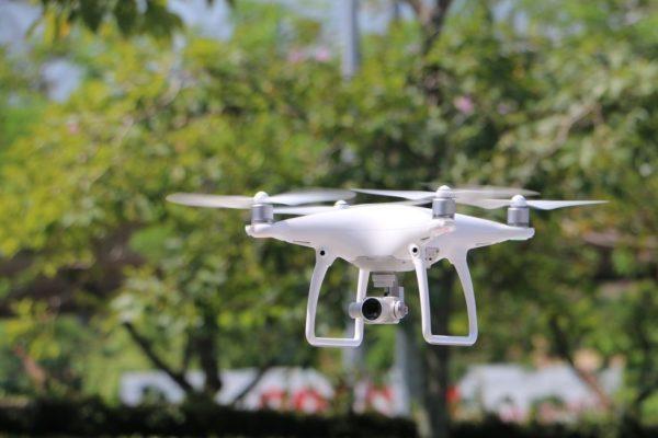 best drones in wind