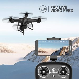 best drones to learn on
