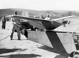 world war 2 drone